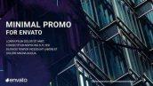 پروژه افترافکت آماده Company Promo