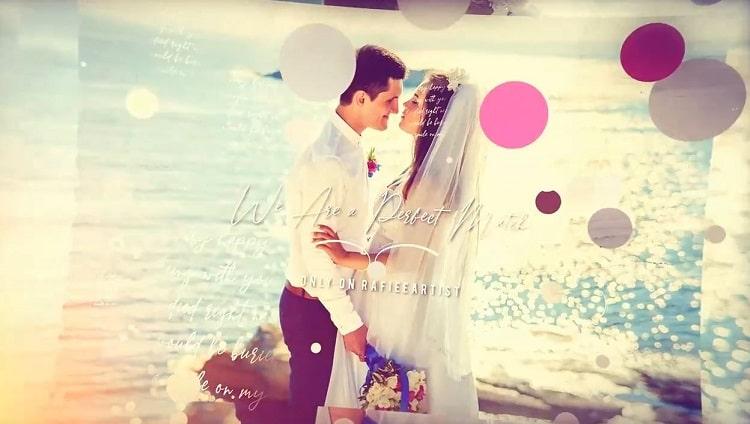 تصاویر عروسی