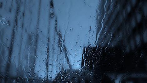 فوتیج رایگان باران