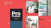 پروژه افتر افکت Promo Design