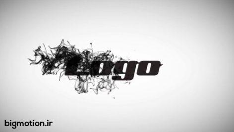 دانلود پروژه افتر افکت Ink Logo